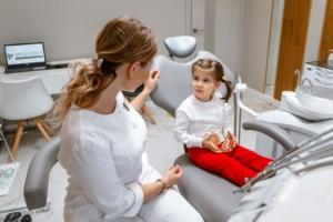 Хороший стоматолог для детей Сочи